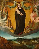 Albert Cornelis - Assumption of the Virgin - ES BRHM BPV 009 12.jpg