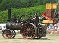 Aldham Old Time Rally 2015 (18186731824).jpg