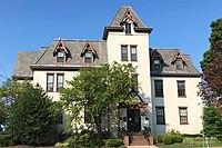 Alexander Johnston Hall, New Brunswick, NJ - looking west.jpg