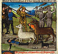 Alexander fighting the dog-headed Cynocephali.jpg