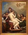 Alexandre charles guillemot, marte e venere sorpresi da vulcano, 1827.jpg