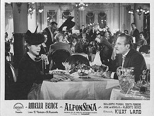 Alfonsina - Screenshot