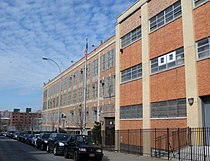 Alfred E Smith HS 151 E151 St jeh.jpg