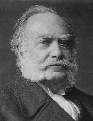 Alfred Yarrow
