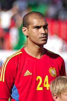 Alex Henrique Da Silva Wikipedia