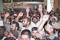 Ali Khamenei meet up with families of martyrs and veterans in Torbat-e Jam 05.jpg