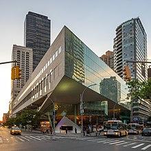 Juilliard School - Wikipedia
