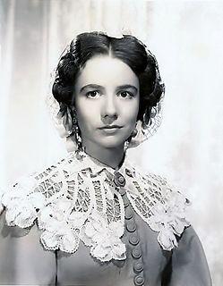 Alicia Rhett American actress and painter