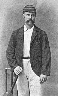 Alick Bannerman Australian cricketer