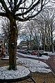 Alkmaar - Geesterweg - View SE towards Grote Sint Laurens Kerk.jpg