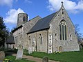All Saints, Poringland - geograph.org.uk - 151554.jpg
