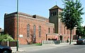 All Saints, Waltham Drive, Edgware - geograph.org.uk - 1692488.jpg