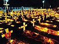 All Souls' Day -church -cemetery -allsoulsday -candles -light -dark -dhaka -christ (30986416562).jpg