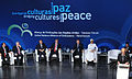 Alliance of Civilizations Forum Annual Meeting Brazil 2010 - 14.jpg
