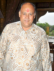 Alok Nath - (born 10 July 1956) is an Indian film character actor known for his work in Hindi cinema and television. He made his film debut with the 1982 film Gandhi, which won the Academy Award for Best Picture that year.He appeared in the soap opera Buniyaad which took the country by a storm in 1986. He was also in Rishtey, which aired from 1999–2001. He appeared in Star Plus serials like Sapna Babul Ka...Bidaai, Yahaaan Main Ghar Ghar Kheli and Yeh Rishta Kya Kehlata Hai.  IMAGES, GIF, ANIMATED GIF, WALLPAPER, STICKER FOR WHATSAPP & FACEBOOK
