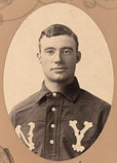Lefty Davis American baseball player