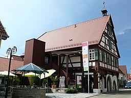 Alte Rathaus Beutelsbach
