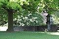 Alter Friedhof an der katholischen Kirche St. Stephanus Leimersdorf 2012-07-07-9482.jpg