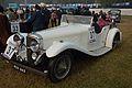 Alvis - 1934 - 19.8 hp - 6 cyl - Kolkata 2013-01-13 3156.JPG