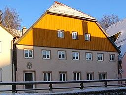 Am Graben in Landshut