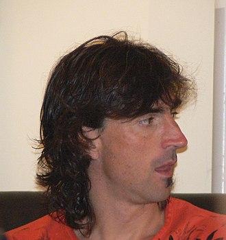 José Emilio Amavisca - Image: Amavisca