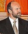 Ambassadors of nine states presented their credentials to President Putin, Carlo Krieger (2003)-101.jpg