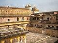Amber Fort - Man Singh Palace 2.jpg