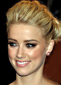 Apologise, but, amber heard wikipedia