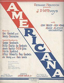 <i>Americana</i> (revue)
