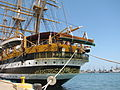 Amerigo Vespucci ship, in Haifa (36).JPG