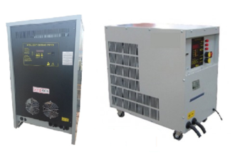 Battery regenerator - Battery regenerator