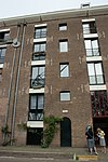 amsterdam - entrepotdok - vlissingen