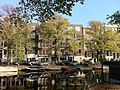 Amsterdam - Nieuwe Keizersgracht oneven.JPG