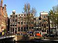 Amsterdam - Oudezijds Voorburgwal 1-9.JPG