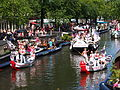 Amsterdam Gay Pride 2013 boat no28 Aids Fonds pic3.JPG