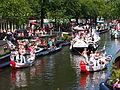 Amsterdam Gay Pride 2013 boat no28 Aids Fonds pic3.JPG