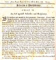 An Act against Atheism and Blasphemy - Mass Bay Colony 1697.jpg
