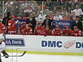 Anaheim Ducks vs. Detroit Red Wings Oct 8, 2010 17.JPG