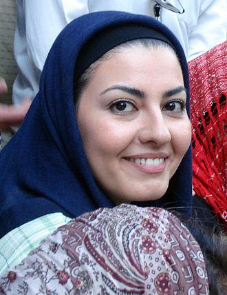 Anahita Hemmati - Image: Anahita hemmati