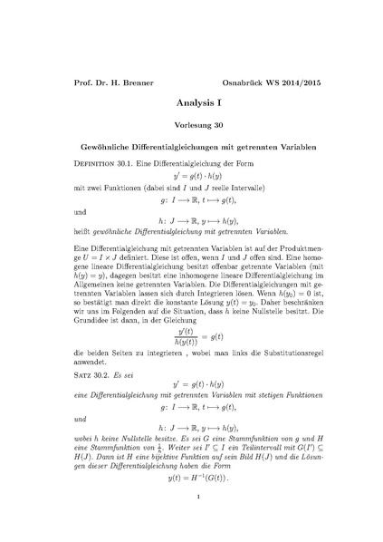 File:Analysis (Osnabrück 2014-2016)Vorlesung30.pdf