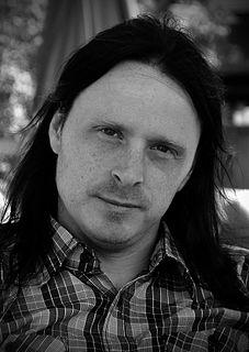 Anders Björler Swedish musician