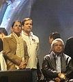 Andrés Valdivieso con el Presidente del Ecuador Lenin Moreno.jpg