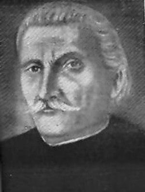 Andrey Damyanov - Portrait of Andrey Damyanov