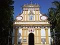 Andrews Church Reddiarpalayam Pondicherry Front View.jpg