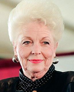 Ann Richards American politician, democrat
