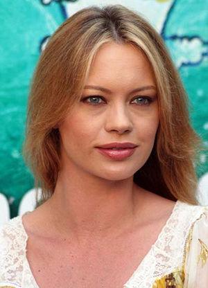 Anna Falchi - Falchi in 2007