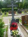 Anna Vyrubova Grave (Hietaniemi Cemetery Orthodox Section) 03.jpg