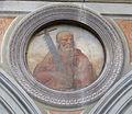Annunziata, chiostrino dei voti, affreschi di andrea di cosimo feltrini 03.JPG