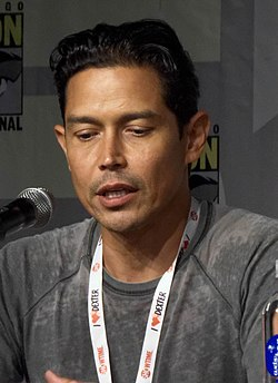 Anthony Ruivivar, 2013