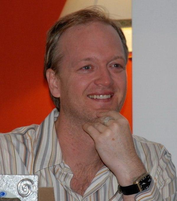 Photo Anthony Simcoe via Wikidata